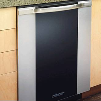 Dacor Millenia Dishwasher