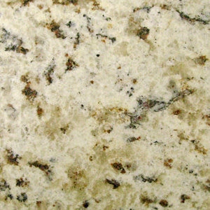 Topazio White Granite Countertop
