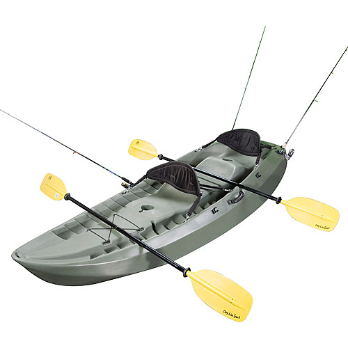 Lifetime Products 10 FT Sport Fisher Kayak