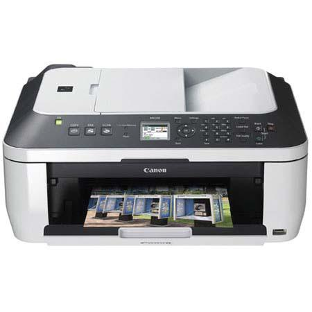 Canon Pixma MX330 All-in-One Inkjet Printer with USB 2.0 Interface