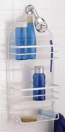 Family Shower Caddy