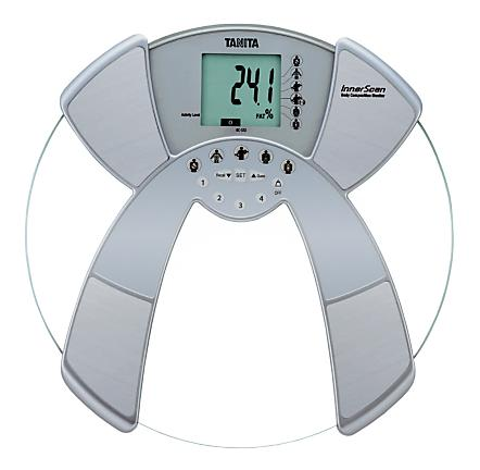 Tanita Innerscan Monitor and Scale