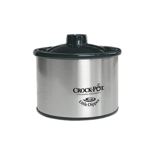 Rival Little Dipper Warmer - 16oz Capacity
