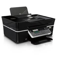 Dell Wireless Inkjet Printer