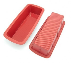 Freshware Silicone Loaf Pan