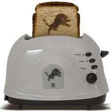Pangea Sports Logo Toaster