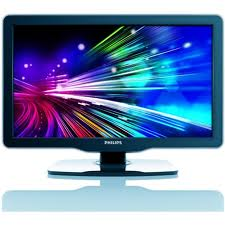 Philips 32 Inch LED LCD HDTV