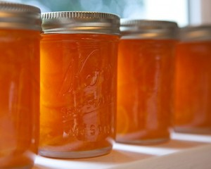 Delicious Orange Jelly To Spread On Just About Anything, All In Less Than 20 Minutes