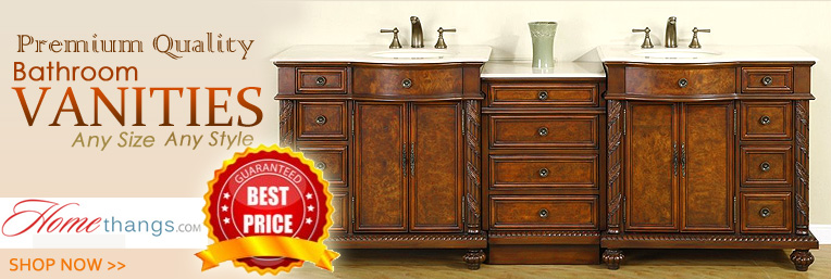 Best Prices on Bathroom Vanities at <br />
