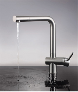 Ruvati Kitchen Sinks and Faucets