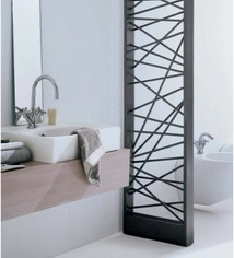 Scirocco Bathroom Heaters and Towel Warmers
