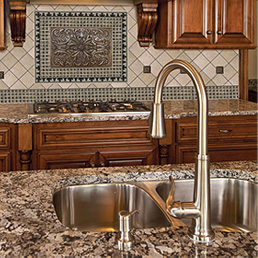 Soci Sinks and Faucets